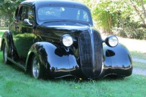 1937 PLYMOUTH BUSINESS COUPE- ALL MOPAR STREETROD