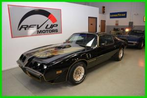 1981 Pontiac Trans Am Special Edition Look FREE Shipping Call Now