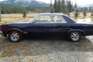 1964 GTO clone