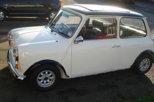 1983 Mini 998