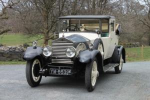1925 20hp Reeves Laundalette de Ville GSK35