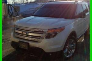 Ford : Explorer XLT FWD SUV Crossover With Warranty