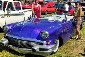1956 Buick Special Hot Rod Rat Rod Chopped Slammed Air Bags