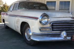 1956 Chrysler Windsor 331 Hemi True Barn Find Ratrod Hot Rod or Restore Low Mile