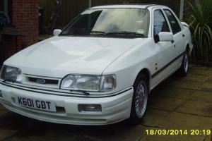Ford Sierra Sapphire Cosworth 4x4. Original, Unmolested may p/x swap