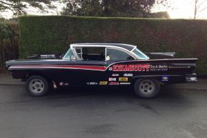 1950 Dodge Club Coupe - Rat Rod/Street Rod