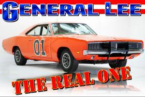 Car #8 The Last Georgia General Lee  First Season Dukes of Hazzard TV show movie