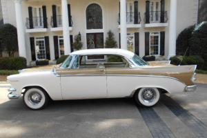 1956 Dodge D500 Golden Lancer Low Miles