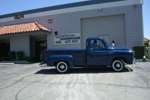 1955 1/2 ton Dodge pickup