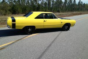 1967 Doge Dart GT