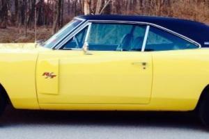 1970 Dodge Charger RT/SE 440 V8