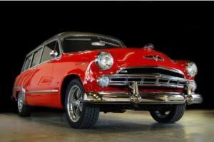Frame Off Restoration, Numbers Matching, 241ci Hemi V8