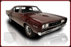 68 Dodge Coronet Super Bee  Non Original/Rebuilt/Correct 426 Hemi/Carter 4 bbl