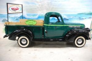 """1947 GMC PICKUP """" SHOW & FUN """" SEE ALL INVENTORY !"""