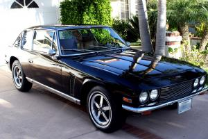 1972 Jensen Interceptor Series III 440 V8