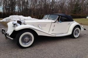 1934 Mercedes Benz
