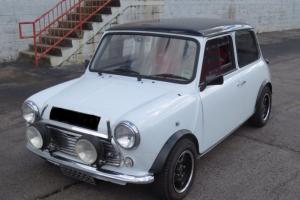 Classic Mini 1963 Photo