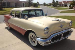 1956 Oldsmobile Custom 88