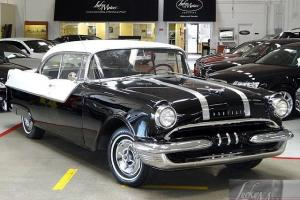 1955 Pontiac Catalina Chieftain Coupe