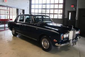 1972 Rolls Royce Silver Shadow, Good Running Condition, Nice Solid Car