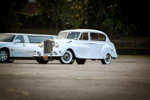 Rolls Royce Austin Princess 1963