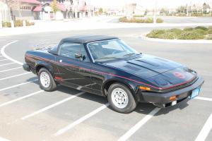 1980 Triumph TR-7