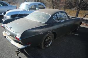 1968 VOLVO P1800- needs restoration! Photo