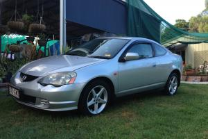 Honda Integra 2002 2D Coupe 5 SP Manual 2L Multi Point F INJ 4 Seats for Sale