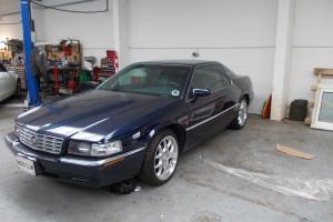 Cadillac Eldorado 2 door Sports Tourer