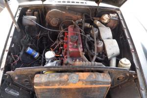 MG BGT for spares or project
