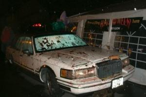 lincoln town car 1994 no reserve a car full of opportunity lol Photo