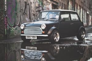 1991 Vintage Mini 998cc for the Cheapest Insurance. Fantastic Engine! Mot/Tax
