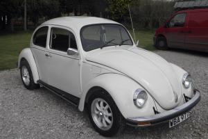 Original 1200 Volkswagen classic beetle