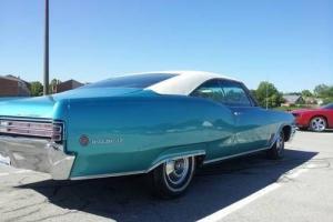 1968 Buick Wildcat Coupe
