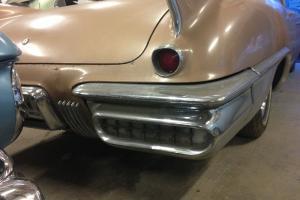 1958 Cadillac Eldorado Seville in Oregon