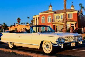 1961 Cadillac ELDORADO BIARRITZ CONVERTIBLE  Video- http://youtu.be/t8FqOekyLvY