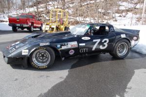 1968 Corvette A/P B/P IMSA Trans Am GT1 Racecar