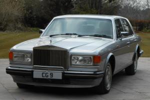 Rolls-Royce    eBay Motors #390592528127 Photo