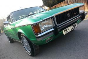 1976 Mk1 Granada Ghia Coupe, 3.0 v6 Automatic, stunning rare car