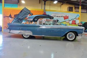 1959 Ford 2dr Hardtop Convertible, Skyliner, Galaxie, Fairlane