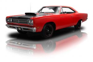 Investment Grade Road Runner A12 440 Six Pack 4 Speed