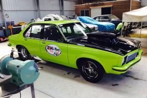 LX Torana Complete Roller Drag CAR in Virginia, SA