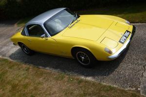 Lotus Elan plus 2 S 1969