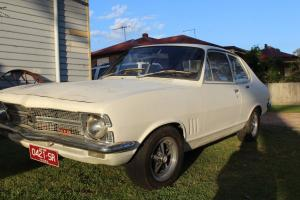 Holden LC Torana 2 Door Coupe GTR in Cranbourne, VIC
