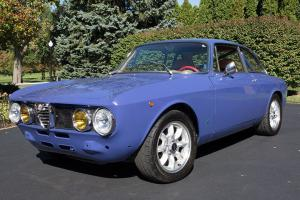 ALFA ROMEO GTV 2000 STREET ROD CUSTOM > $65,000 INVESTED SUPER NICE CAR Photo