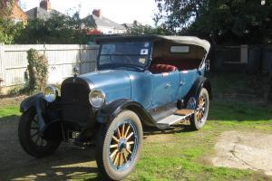 Dodge Tourer 1923