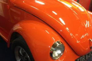 Classic 1973 Volkswagen Beetle