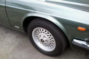 great Jaguar xj series 3 1982 first class condition full yr mot for Sale