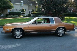 1979 Cadillac Eldorado Biarritz - Gorgeous Classic!