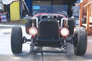 1929 Chrysler Rat Rod Hot Rod custom